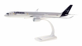 1:200 Airbus A350-900, Lufthansa, 2018 Colors (Snap-Fit)