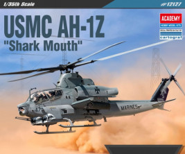 1:35 Bell AH-1Z Viper ″Shark Mounth″