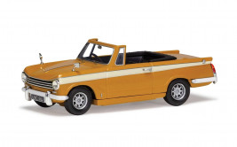View Product - 1:43 Triumph Herald 13/60 Convertible (Removable Roof)