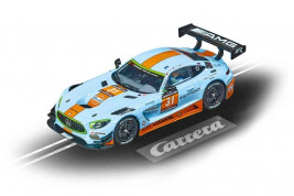 1:32 Carrera Evolution – Mercedes-AMG GT3, Rofgo Racing, No.1
