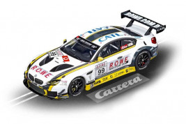 1:32 Carrera Evolution – BMW M6 GT3, Rowe Racing, No.99