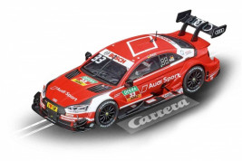 1:32 Carrera Evolution – Audi RS5 DTM, R. Rast, No.33