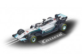 1:43 Mercedes AMG F1 W09 EQ Power+, L. Hamilton, No.44