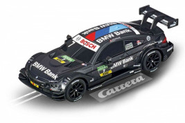 1:43 BMW M4 DTM, B. Spengler, No.7