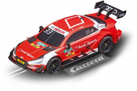 1:43 Audi RS5 DTM, R. Rast, No.33
