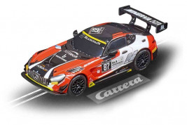 1:43 Mercedes-AMG GT3, Team AKKA-ASP, No.87