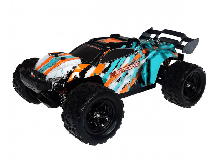 View Product - 1:18 RC auto Hurricane Truggy 4WD 2.4GHz RTR (zelené)