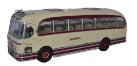 1:43 Weymann Fanfare South Wales, Oxford 25 Years Special Box