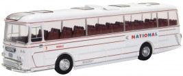 1:76 Plaxton Panorama NBC Ribble