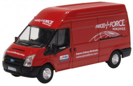 1:76 Ford Transit Mk.5 Parcelforce