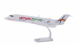 1:100 CRJ-200, Amaszonas (Snap Fit)