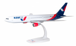 1:200 Boeing 767-300, Azur Air (Snap Fit)