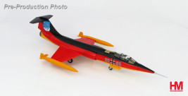 1:72 Lockheed Martin F-104G Starfighter, 25th Anniversary of JG 34