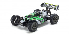 1:8 Inferno NEO 3.0VE EP 4WD 2,4GHz (Green)