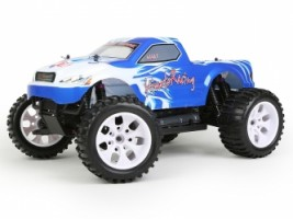 1/10 HiMOTO Monster Truck RTR 2.4 GHz EMXT