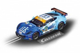 1:32 Carrera Evolution – Corvette C.7R, RWT-Racing, No.13