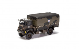 1:50 Bedford QLD 4×4 General Service Cargo Truck