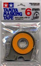 TAMIYA Masking Tape 6 mm applicator