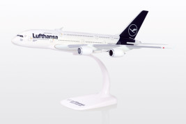 1:250 Airbus A380-841, Lufthansa, 2018s Colors, Named München (Snap Fit)