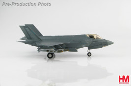 "1:72 Lockheed Martin F-35A Ligtning II, 151-594, 466th FS ""Diamondbacks"""