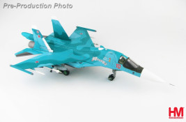 1:72 Suchoj Su-34 Fullback, Russian Air Force, Syria, August 2016