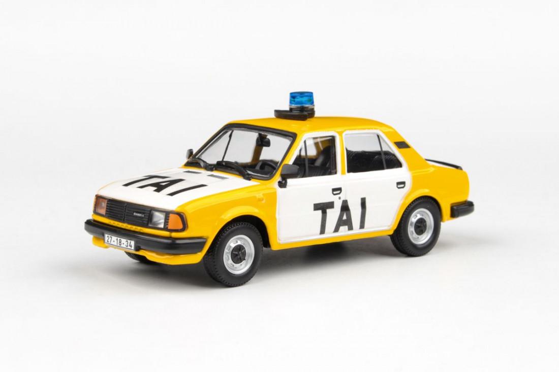 1:43 Škoda 120L (1984) – TAI