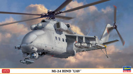 1:72 Mi-24 Hind UAV (Limited Edition)