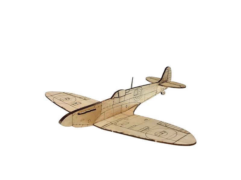 Vystřelovací letadlo Supermarine Spitfire Mk.Ia