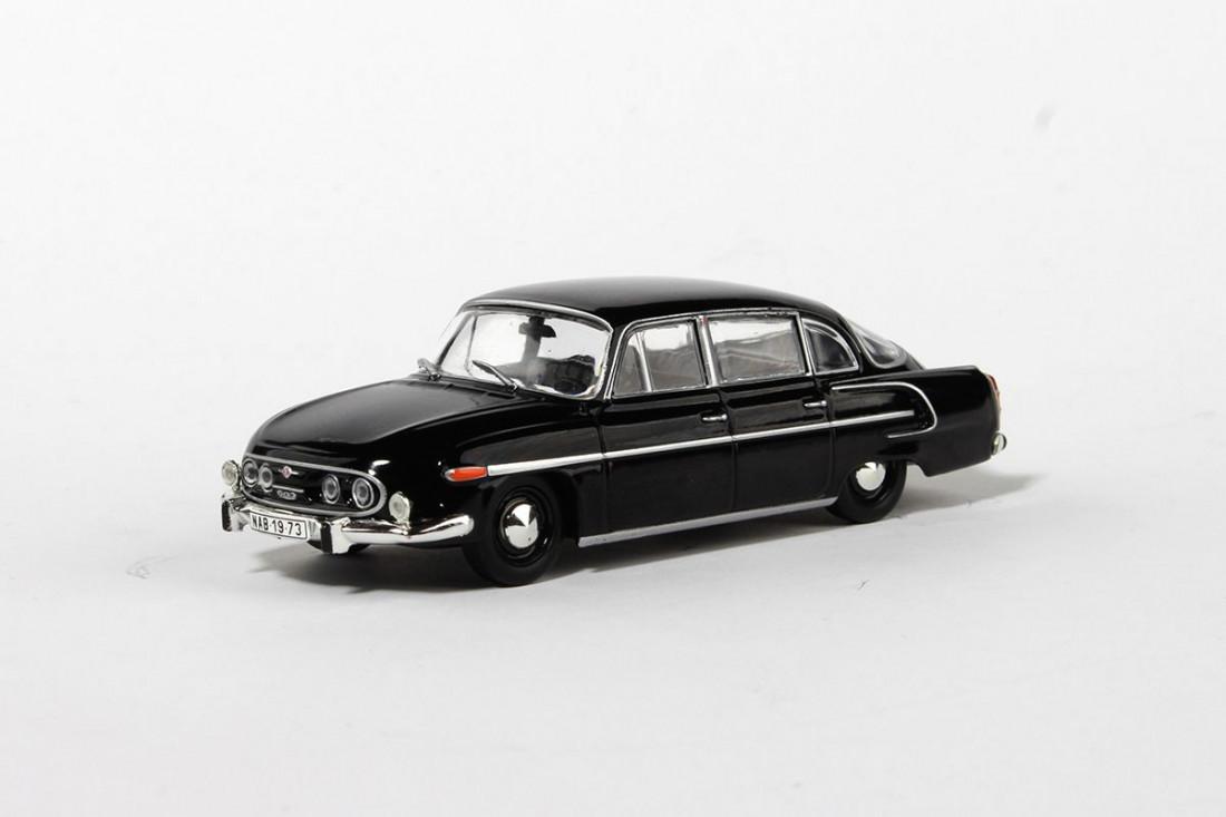 1:43 Tatra 603 (1969)
