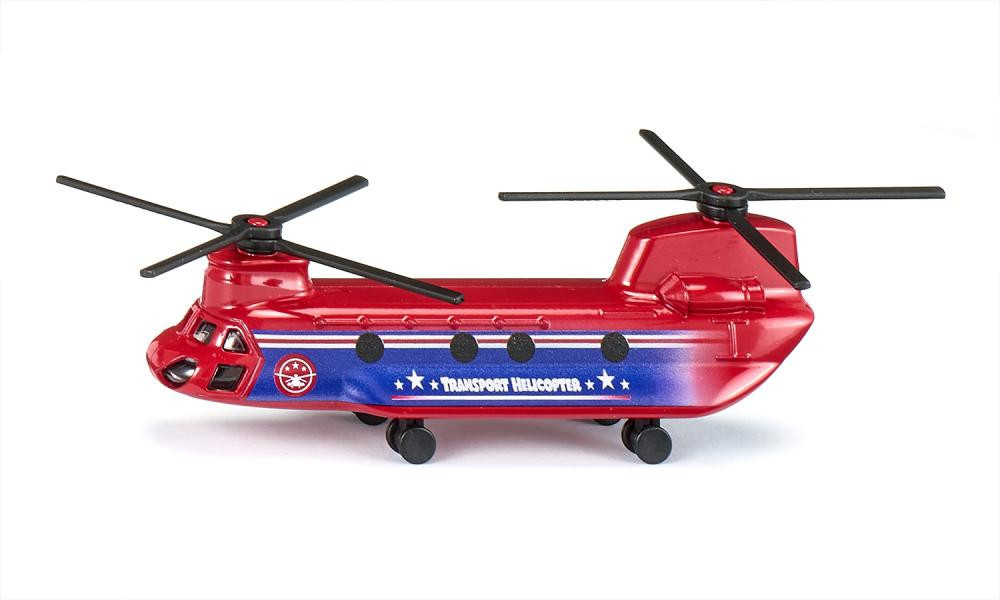 Dopravný vrtuľník