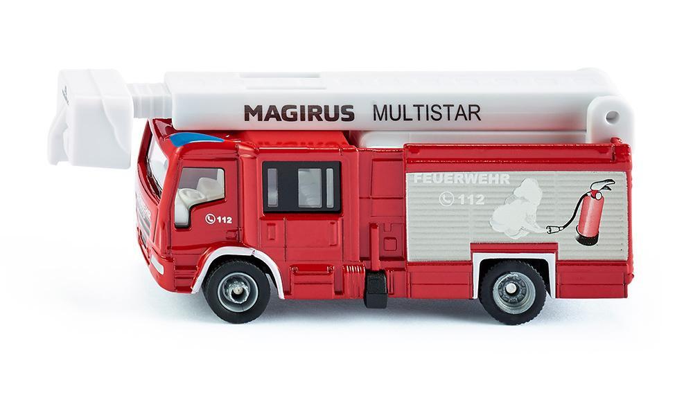 1:87 Magirus Multistar TLF