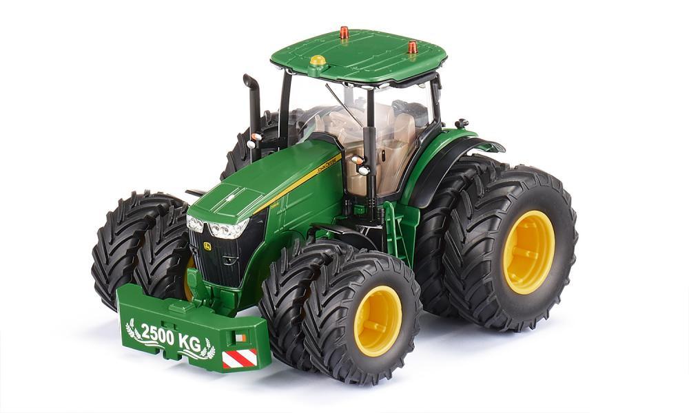 1:32 SIKU Control32 – RC traktor John Deere 7290R, Bluetooth App