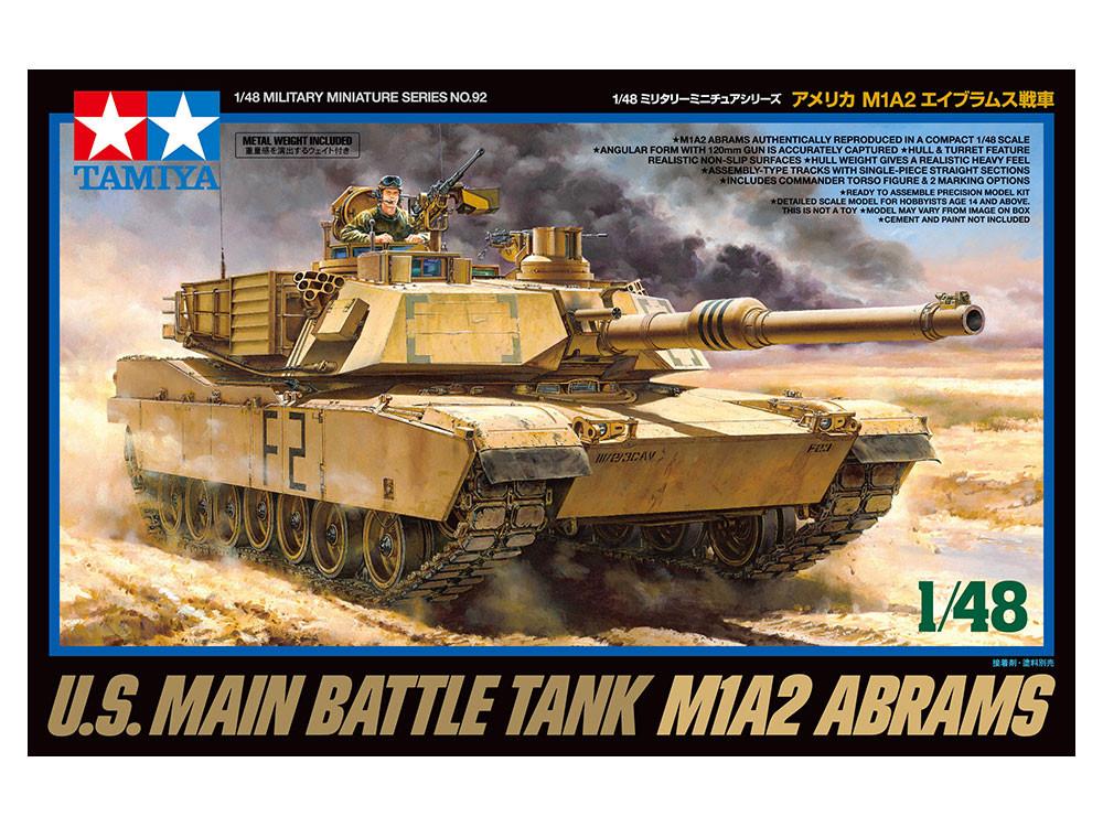 1:48 M1A2 Abrams