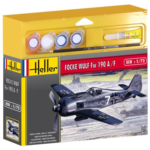 1:72 Focke-Wulf Fw 190 A (Starter Set)