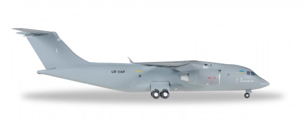 1:200 Antonov An-178, Antonov Design Bureau