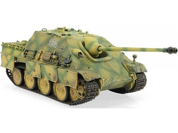 1:32 Jagdpanther Early Production, s.Pz.Jg.Abt. 654, Normandy