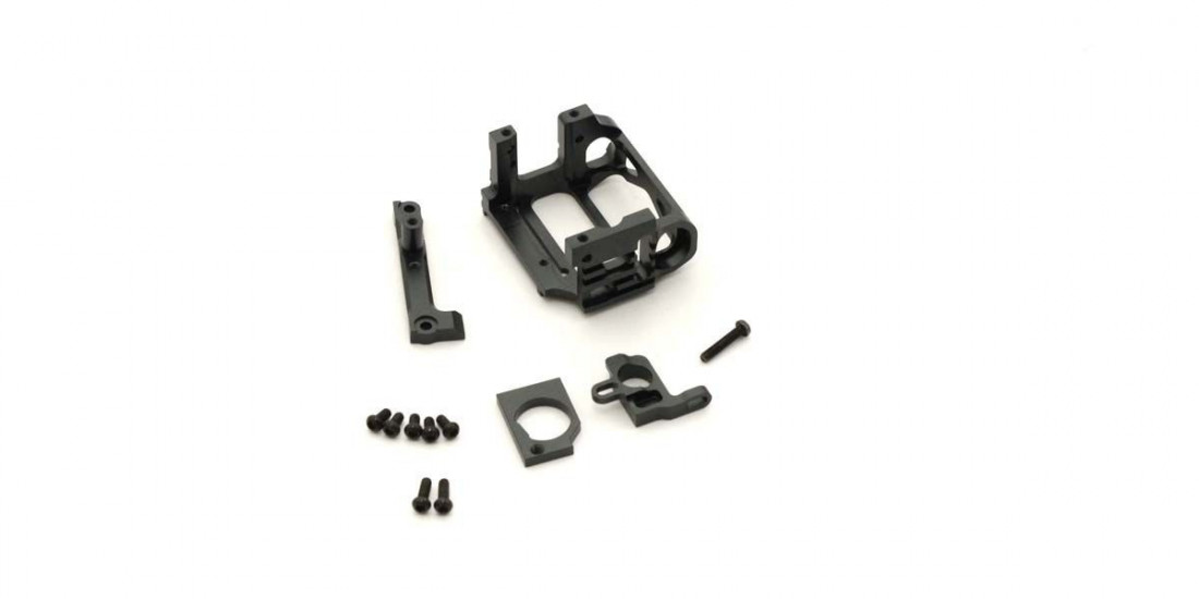 Mini-Z: Aluminum Motor Mount (MM II)
