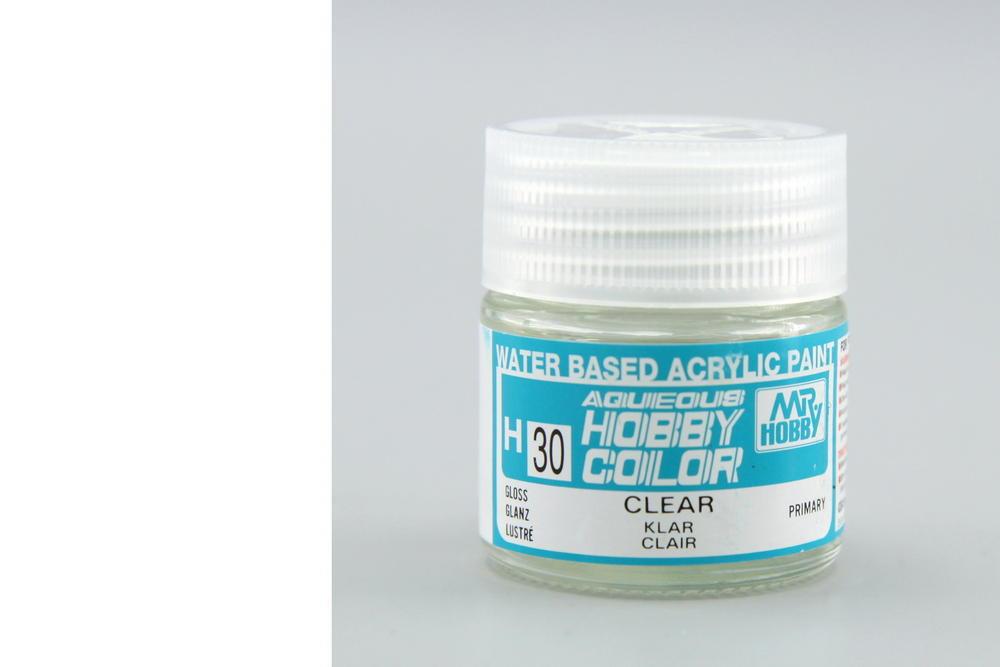 Hobby Color lak lesklý (10 ml)