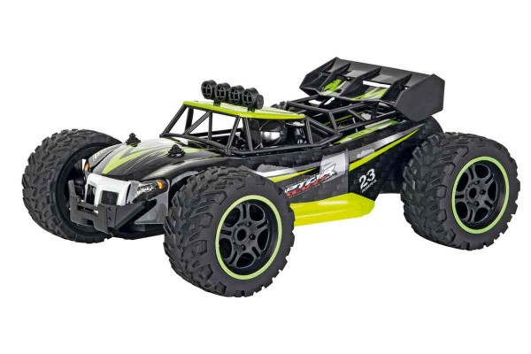 1:16 RC auto Carrera Buggy 2,4GHz