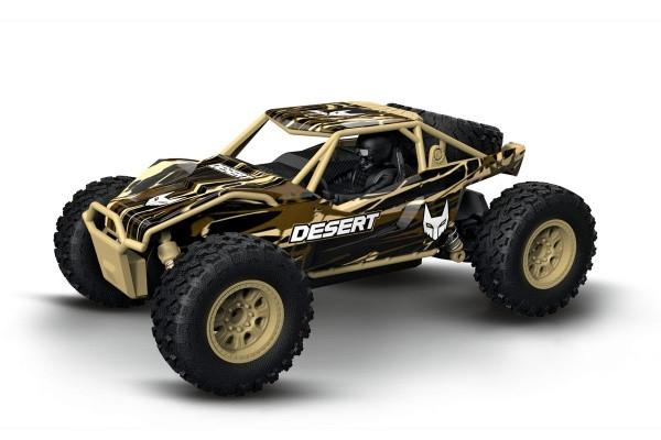 1:24 RC auto Carrera Desert Buggy 2,4GHz