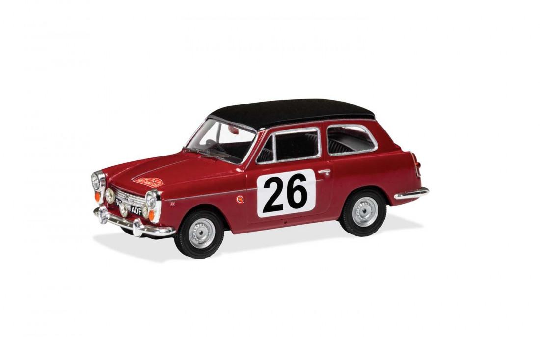 1:43 A40 Farina Mk.1 'Alf', 1960 Monte Carlo Rally