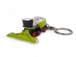 Claas Jaguar 960 Key Chain