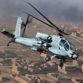 "1:35 AH-64A ANG ""South Carolina"""