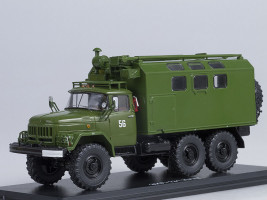 1:43 ZIL-131 KUNG
