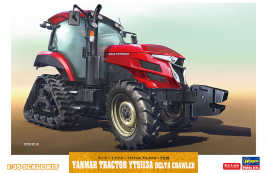 1:35 Yanmar Tractor YT5113A Delta Crawler (Limited Edition)
