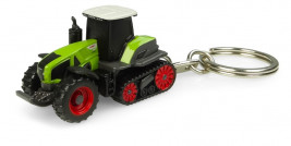 Claas Axion 960 Terra Trac Key Chain