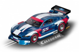 1:32 Carrera Evolution – Ford Mustang GTY, No.55