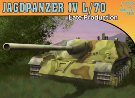 1:72 Jagdpanzer IV L/70 (Late Production)