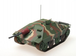 1:72 Sd.Kfz.138/2 Hetzer, Prague, May 1945