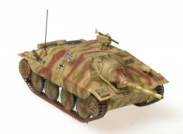 1:72 Hetzer (Early), Prague, April 1945